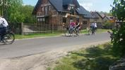III Pielgrzymka rowerowa od Barbórki do studzionki