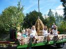 Dożynki gminne Łubniany 2012
